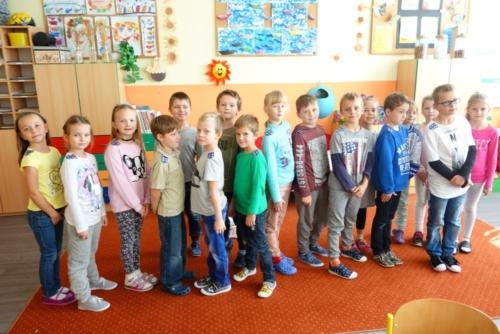 Účast školy v soutěži Domestos f01