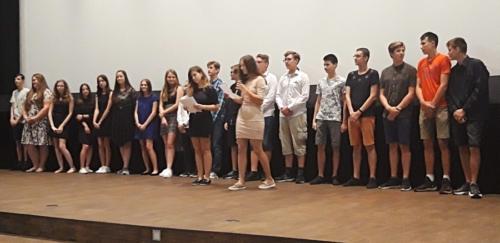 Ukončení školního roku v kině Centrum f01