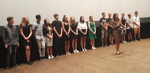Ukončení školního roku v kině Centrum f04